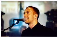 Chris Martin Photo