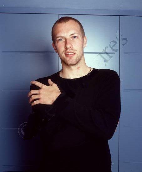 Coldplay Live 2003 Chris Martin