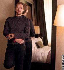 chris101 - Chris Martin --Coldplay--