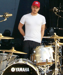 Will Champion Photo