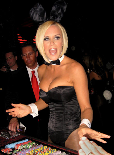 Jenny McCarthy Photo